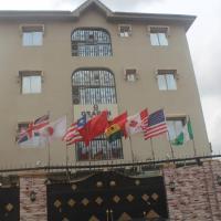 Oragon Hotel & Suites