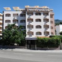 Hotel Anita, Budva - Promo Code Details