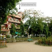 Vandana's Bed and breakfast Delhi bed breakfast