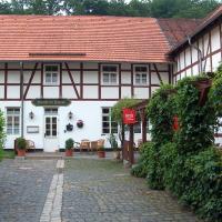Landhotel Gutsherrn-Klause