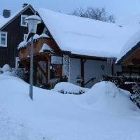 Gästehaus - Haus am Schultal
