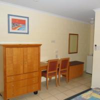 Nanango Antler Motel
