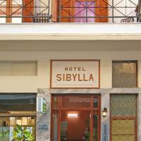 Sibylla Hotel Opens in new window