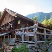 Berghütte Bloatschtratten