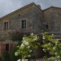 Villa Lucignanello Bandini