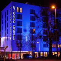 bigBOX HOTEL Kempten