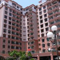Dorcas Service Apartment - Marina Court