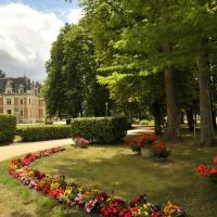 Hôtel Club Vacanciel La Ferté Imbault