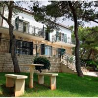 Apartments Villa Irena