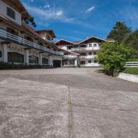 Hotel Vila Regina