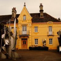 Villa des Capucins