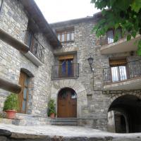 Casa Cosculluela