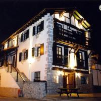 Hotel Atxaspi