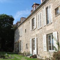 Chambres d'hôtes de Parseval