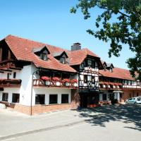 Hotel Batzenhaus