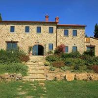 Villa Poggio dei Cipressi