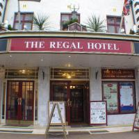 The Regal Hotel