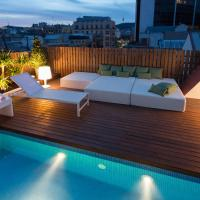 BCN Luxury Apartments, Barcelona - Promo Code Details