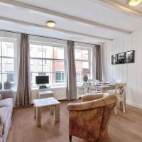 Jordaan Apartment 6