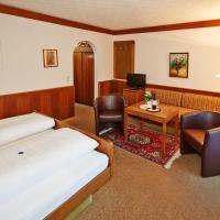 Hotel Markgraf-Garni