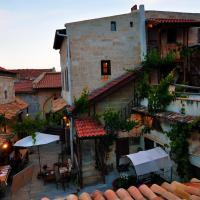 Tokmak Guest House