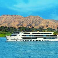 The Oberoi Zahra Nile Cruise - Luxor/Aswan 05 & 07 Nights Each Tuesday