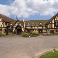 The Horseshoe Inn – RelaxInnz