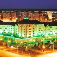 Отель Славянская