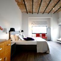 Deco Apartments Barcelona - Decimonónico