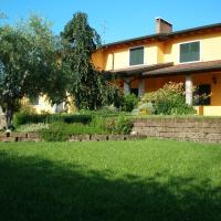 Bed and Breakfast il Faggio