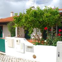 Casa Do Limoeiro