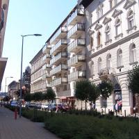 Apartman Sinkó