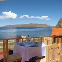 Tacana Lodge & Restaurant
