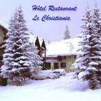 Le Christiania Hotel & Spa