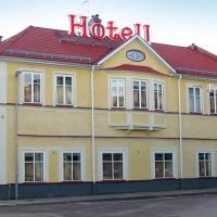Hotell Hertig Karl