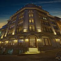 Galata La Bella Hotel