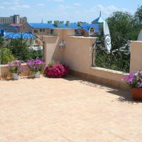 Apartments on Pushkina Street