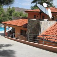 Moniatis House