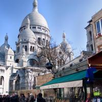 Résidence Blanche Montmartre
