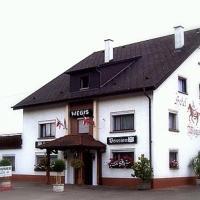 Hotel Wegis Garni