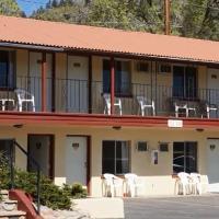 Spanish Trails Inn