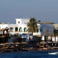 Planet Oasis Resort Dahab