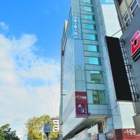 洛碁大飯店中華館