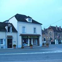 Logis Hotel Le Braytois