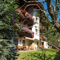 Appartements Alpenrose