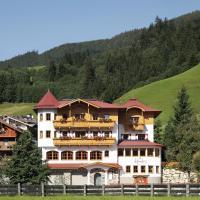 Alpenherz Hotel Garni