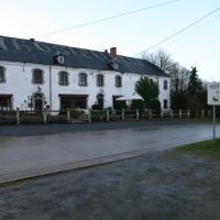 Hostellerie Hérock