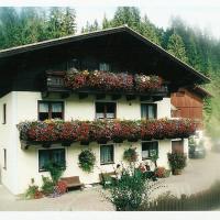 Appartement Haitzmann