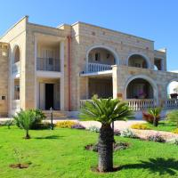 Villa Rosa Candida