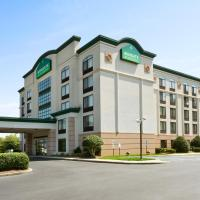 Wingate by Wyndham Greensboro